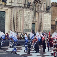 Orvieto Chess Pageant