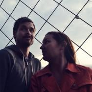 Jason and Cyndi