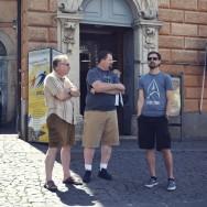 Wayne, Mike, & Jason