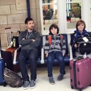leaving Durham :(